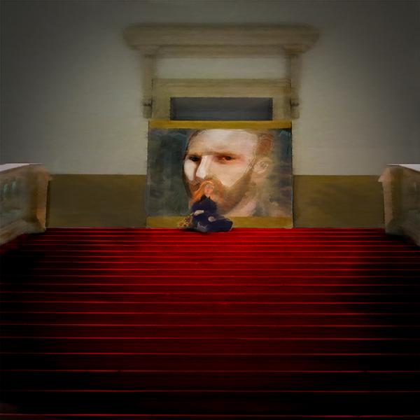 Faccio sempre ciò che non so fare per imparare come va fatto (  Vincent Van Gogh )