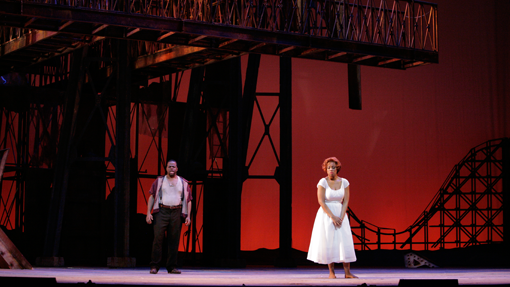 Porgy and Bess - San Francisco Opera
