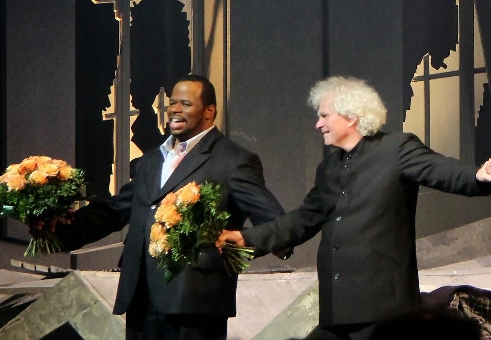 Manon Lescaut - Baden-Baden 2014