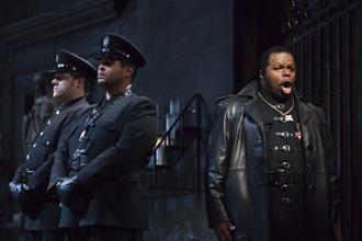Tosca - Glimmerglass Opera 2010