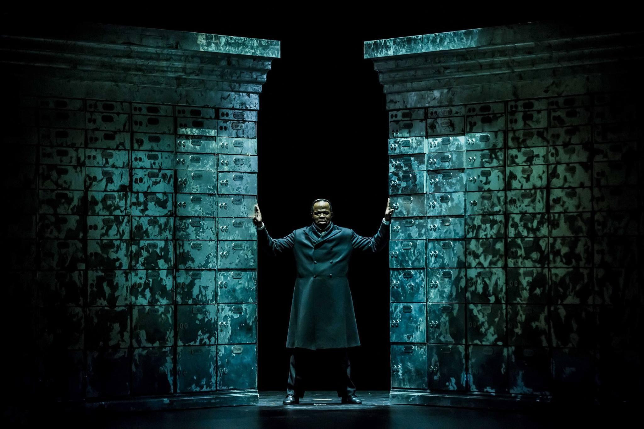 Shylock - A. Tchaikowsky's Merchant of Venice