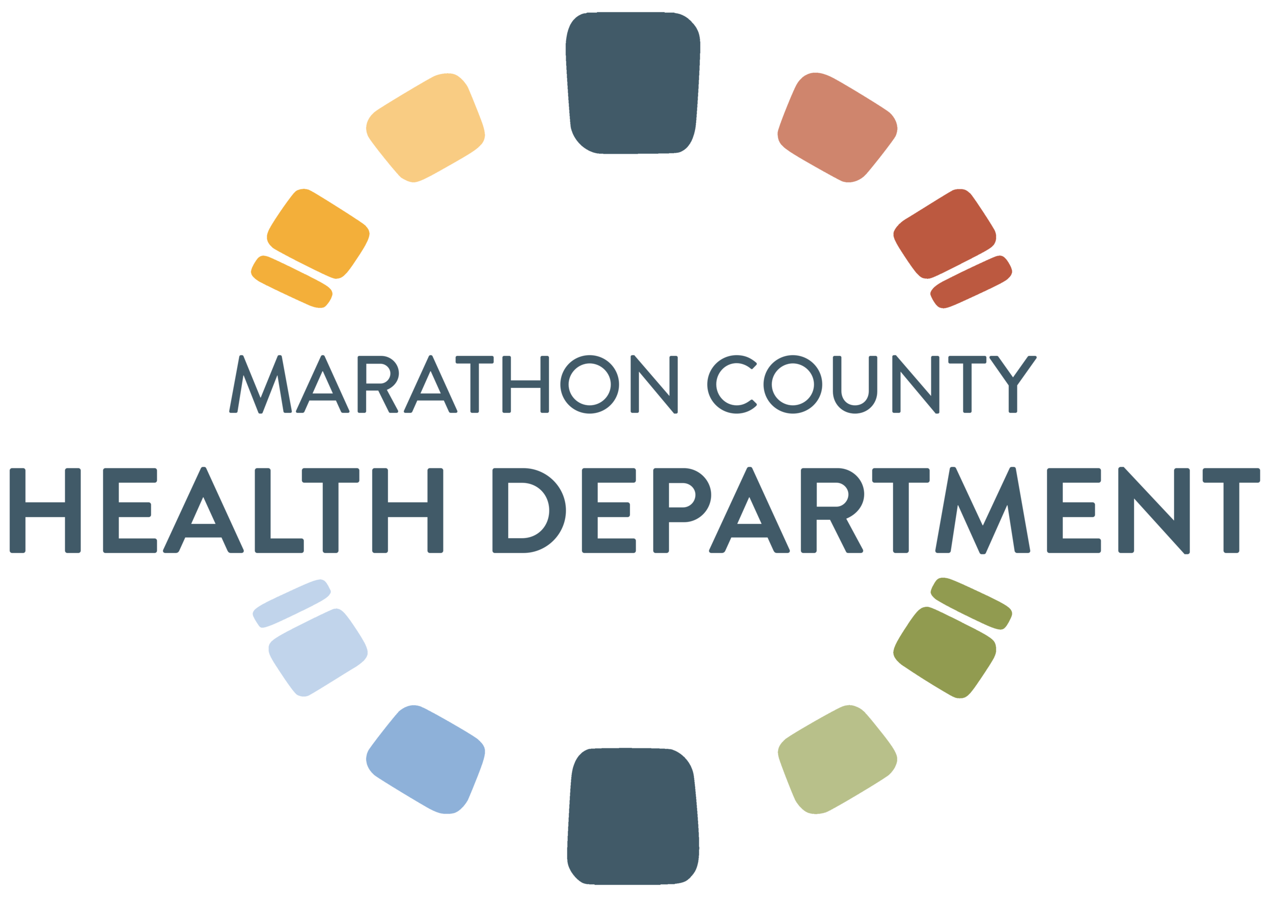 Health Department Logo - Transparency 2013-09-03.png