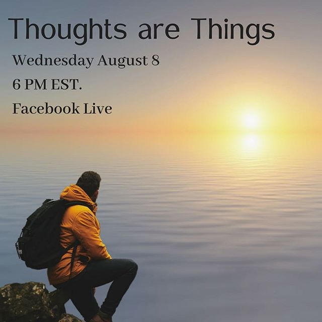 """Join us tomorrow on Facebook Live! . """"We demolish arguments and every pretension that sets itself up against the knowledge of God, and we take captive every thought to make it obedient to Christ."""" 2 Corinthians 10:5 . . . #discipleship #discipleofchrist #christian #bible #wisdom #bibleteaching #nonprofit #helpingpeople #overcomer"""