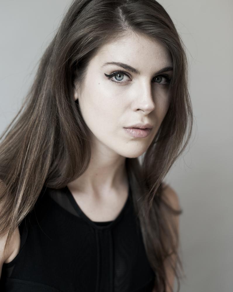 Eva Solveig