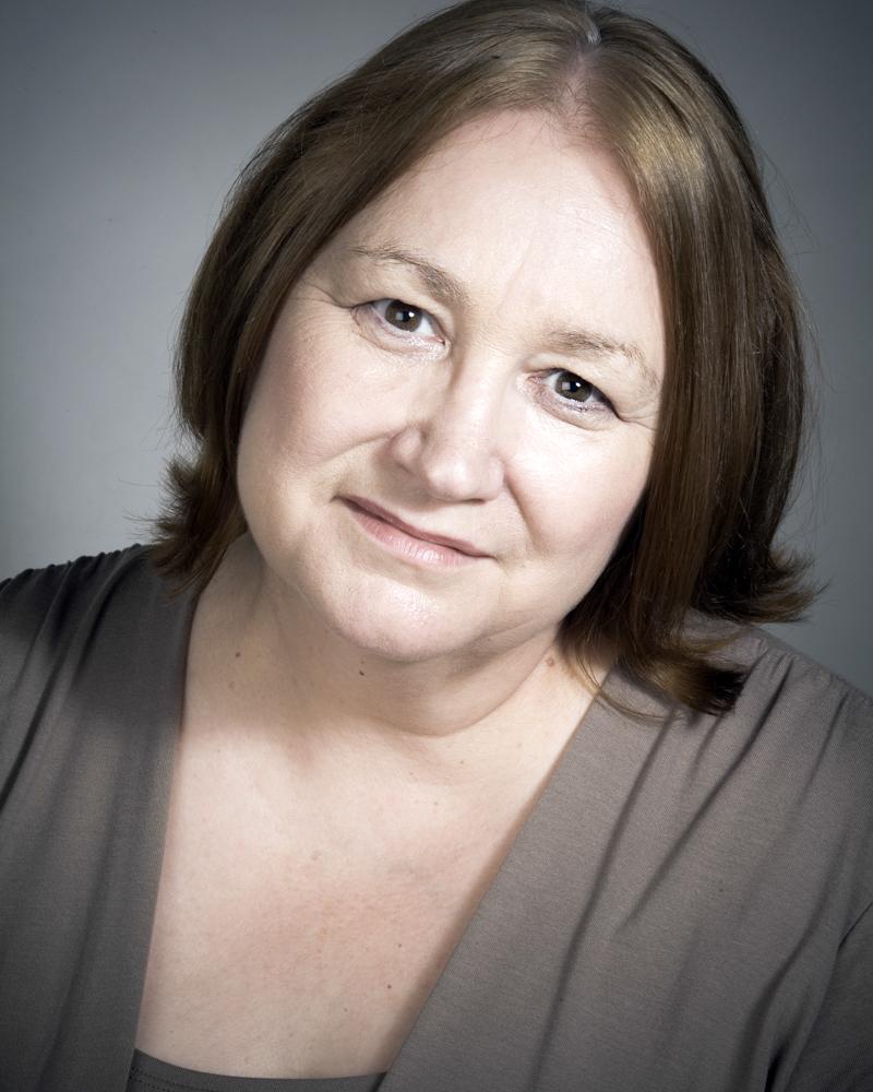 Hilary Lester