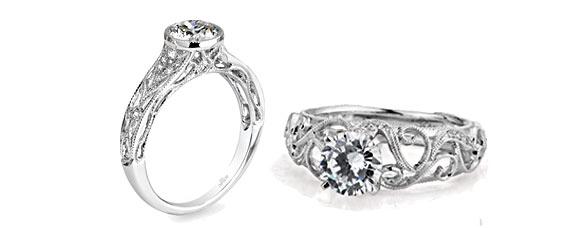 Mark Michael Parade Design jewelry