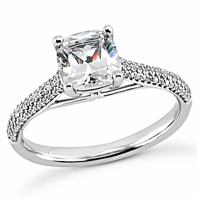 Mark Michael Pave Ring ENS2093