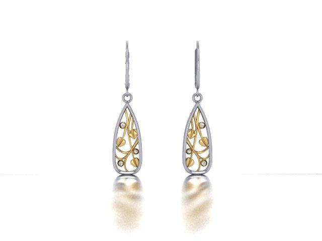 Janice Glass Vine Earrings.jpg