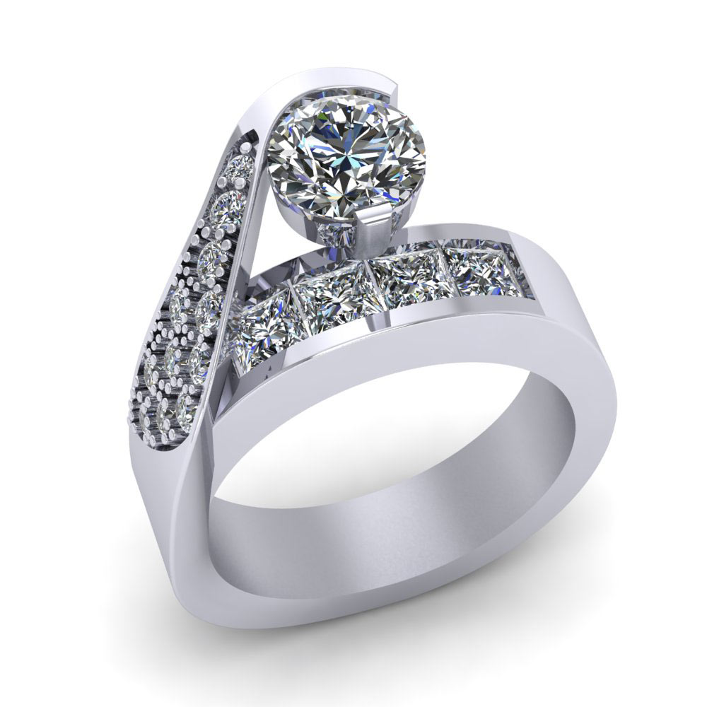bold-modern-engagement-ring-with-princess-cut-side-diamonds-2.jpg