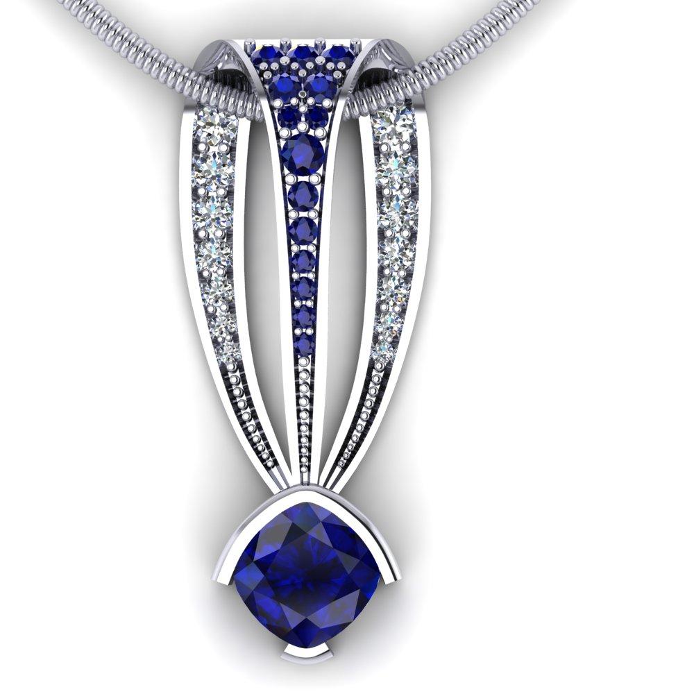 modern contemporary sapphire and diamond pendant white gold.jpg