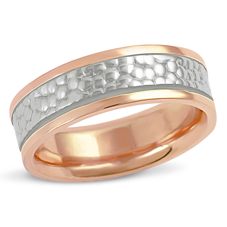 18k-White-&-Red-Gold-Hammer--Men's-Spinner-Ring.jpg