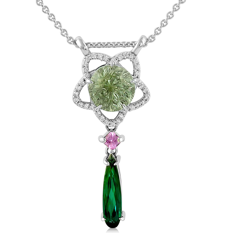 One-of-a-Kind-Mint-Tourmaline,-Green-Tourmaline,-and-Violet-Sapphire-Pave-Diamond-Flower-Drop-Necklace.jpg
