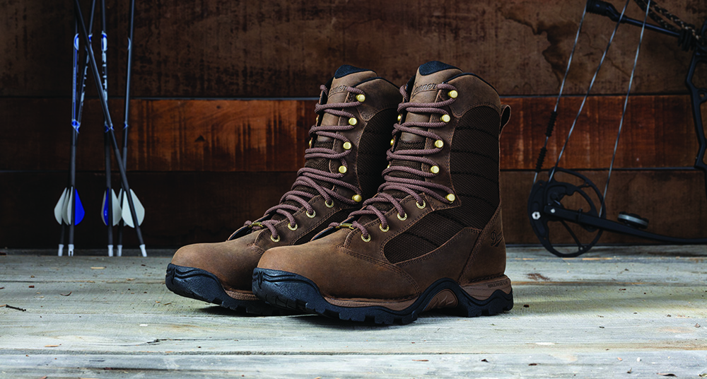 Danner //  NEW  Fifth Generation Pronghorn A name well known among outdoorsmen and women.  Link To Release Info