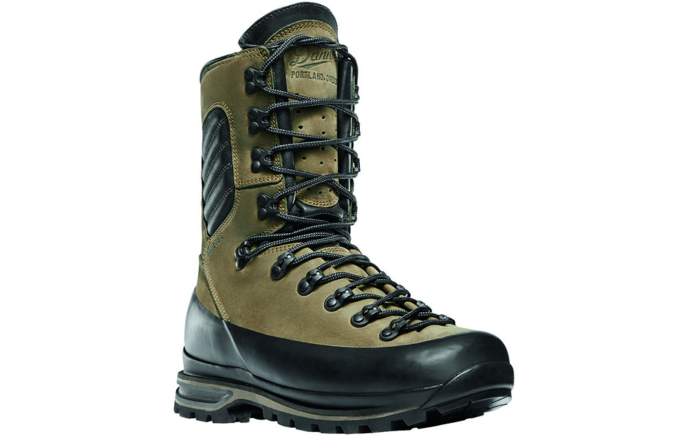 Danner //  NEW  Thorofare Extreme conditions hunting boot.  Link To Release Info