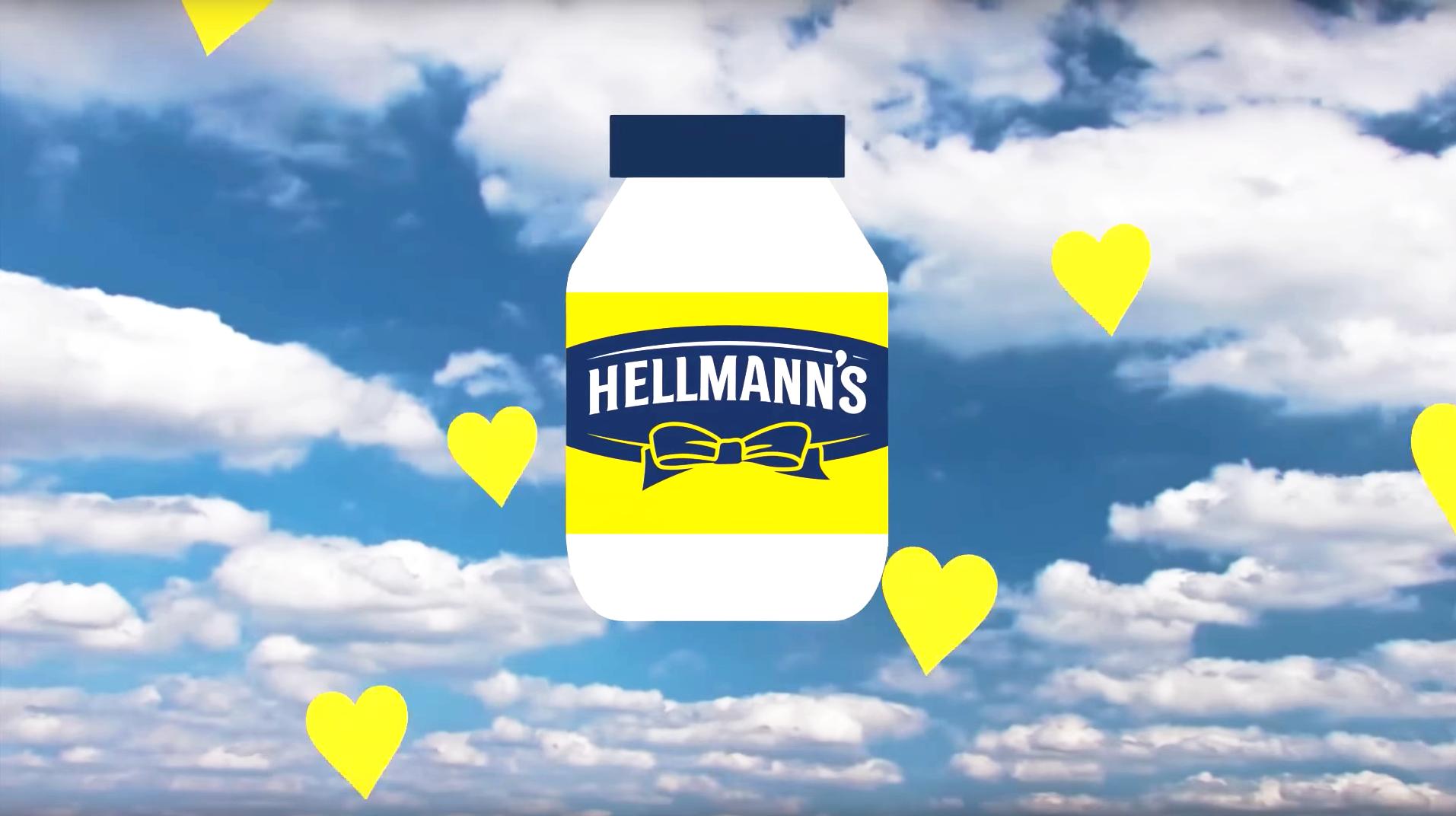 Hellmann's (Canadian TV)
