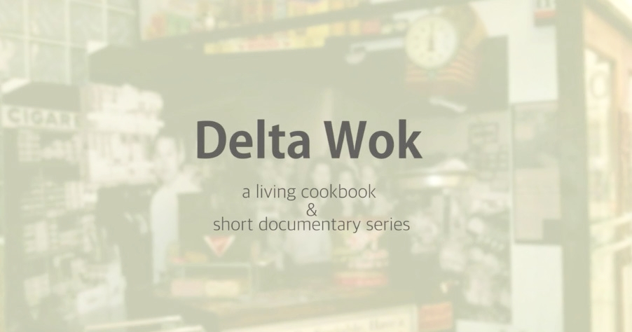 Delta Wok: Teaser