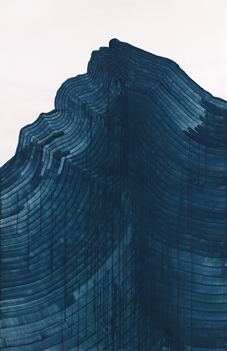 Night Mountain (Rundle) 2