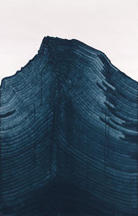 Night Mountain (Rundle) 3