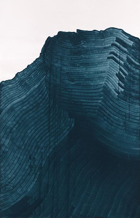 Night Mountain (Rundle) 4