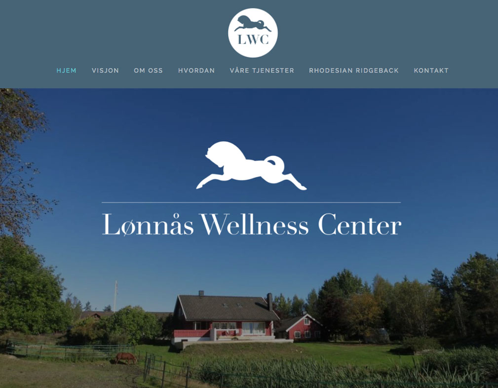 Lønnås Wellness Center