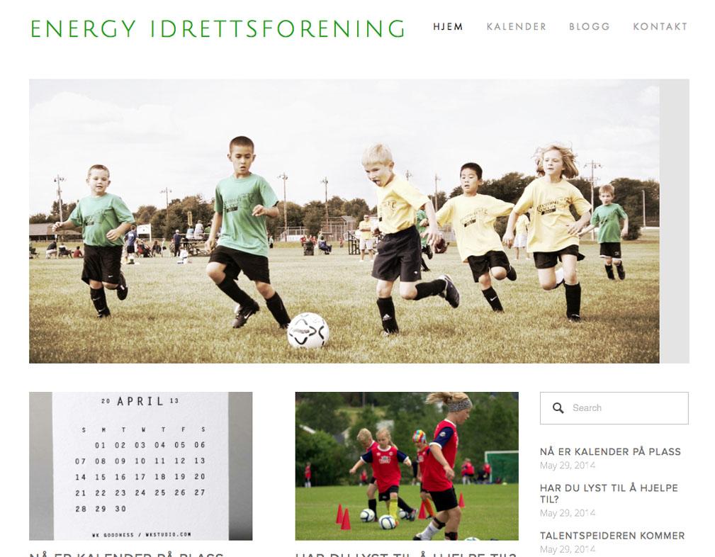 Energy Idrettsforening