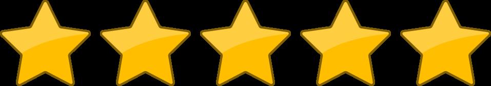 femstjerner