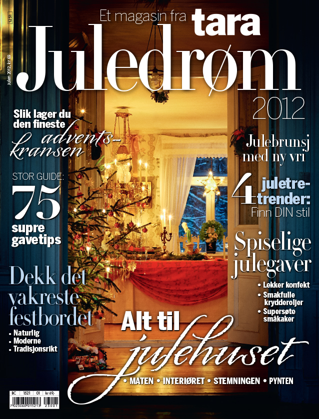 Tara Juledrøm