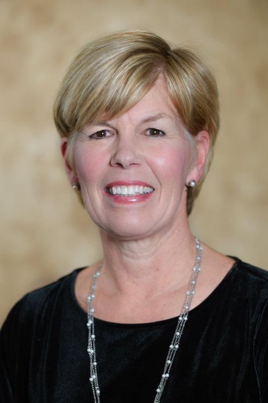 Tracey Gilbert