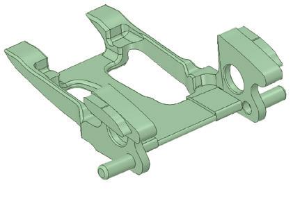 Construir un modelo completo, utilizando las herramientas de diseño intuitivas.