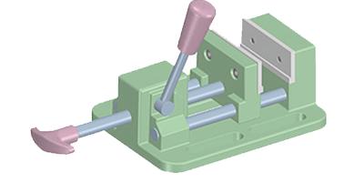 Utilice ensamblado completo de la producción y el uso en la CAM y CAE add-ins