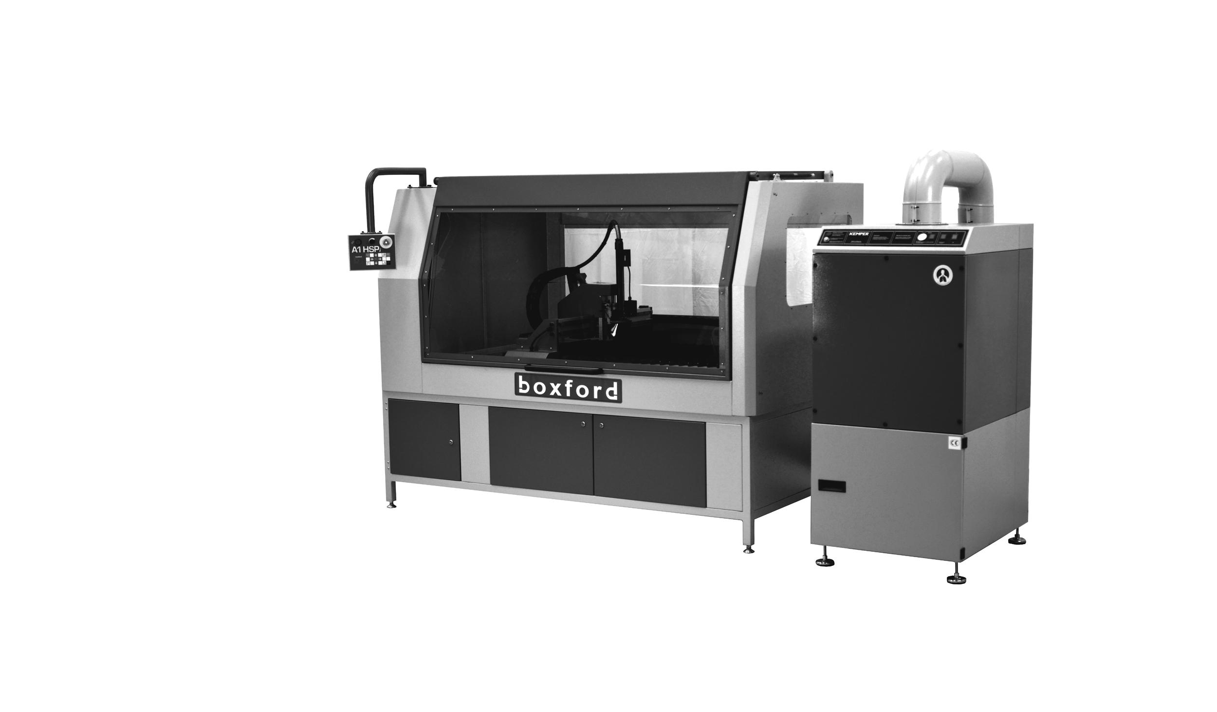 Equipamiento CNC - Torno, fresadora, centros de mecanizado CNC y corte plasma . Utilizan códigos de nivel industrial y son ideales para la formación profesional de…