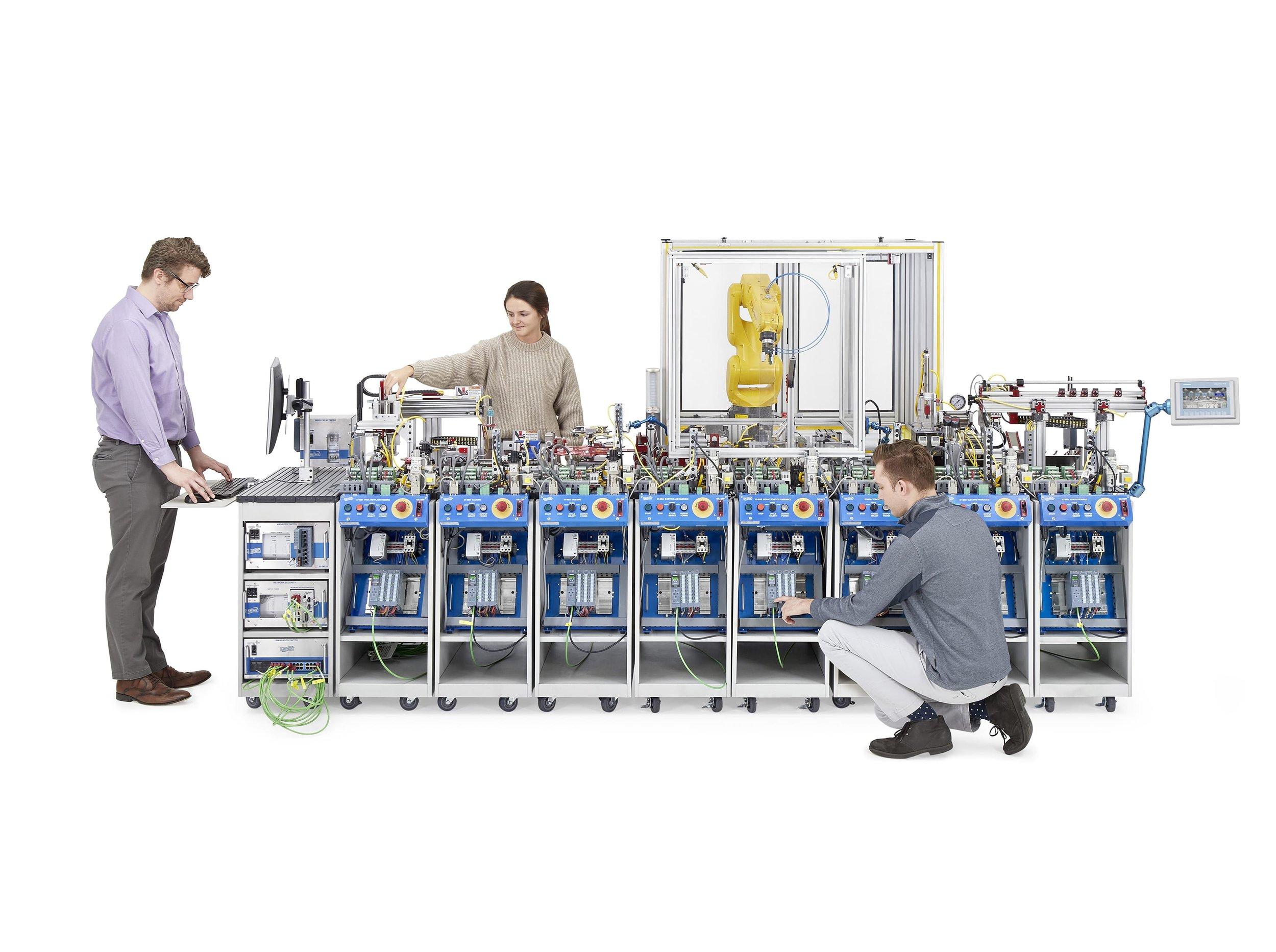Automatización -