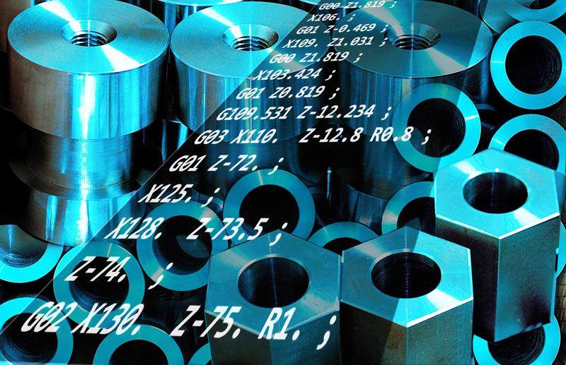 En CAD / CAM, y particularmente en el mecanizado, la fabricación de piezas de formas complejas requiere el cumplimiento de las especificaciones funcionales expresadas por el diseñador o el diseñador. De hecho, el modelo geométrico construido en CAD es un modelo numérico de referencia que debe reproducirse con la mayor fidelidad posible durante la fase de fabricación. Las formas complejas a veces pueden ser difíciles de reproducir: la programación adecuada es la clave del éxito en CAD / CAM.