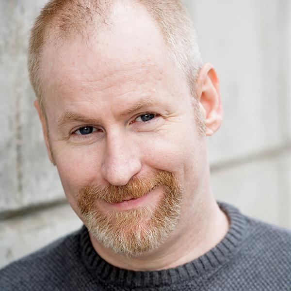 Michael Selkirk*