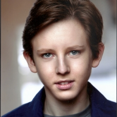 Logan Riley Bruner*