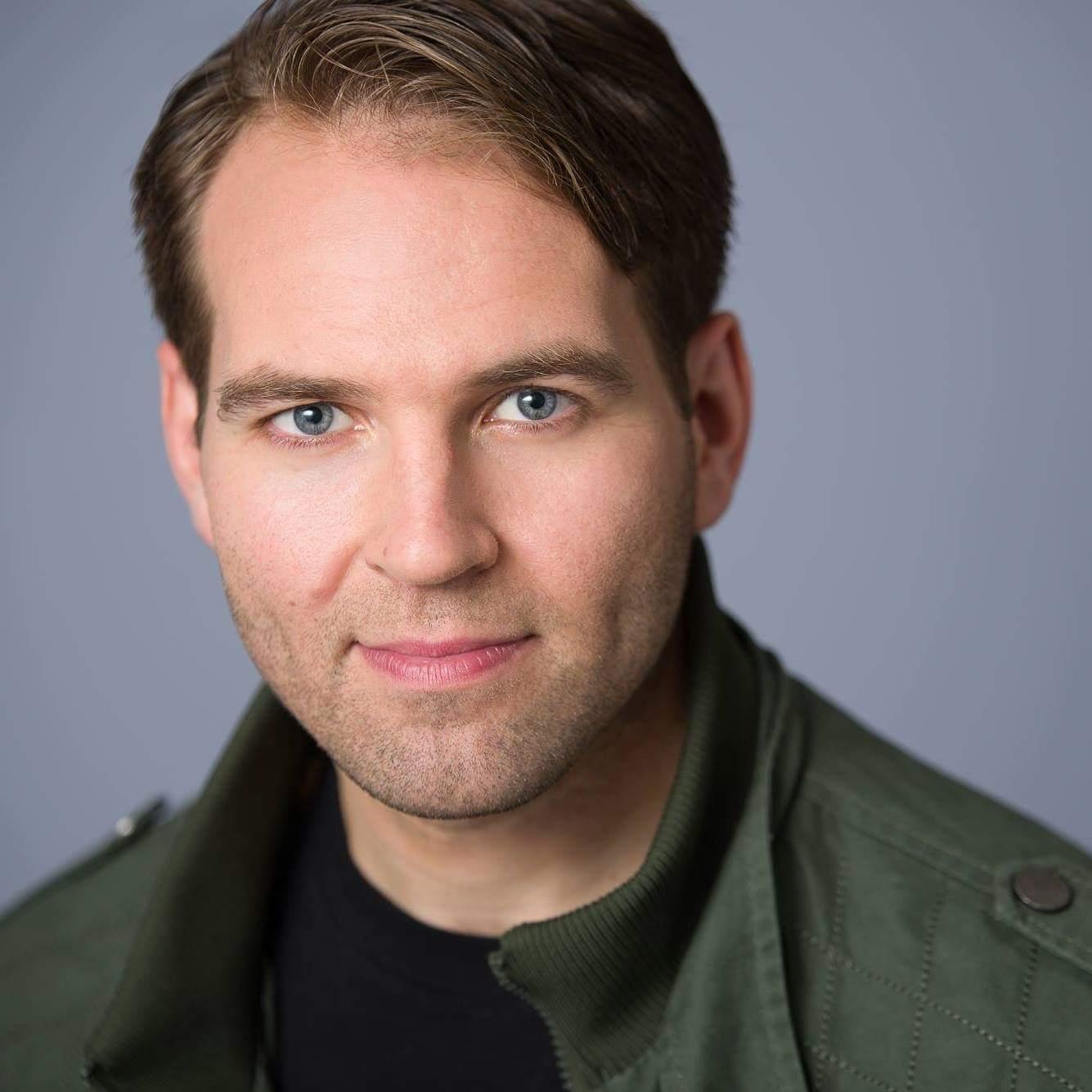 Jonny Weber