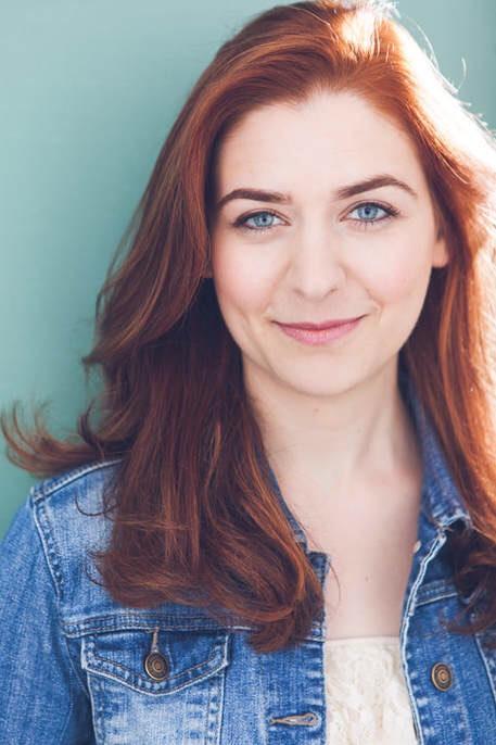 Sarah Spring
