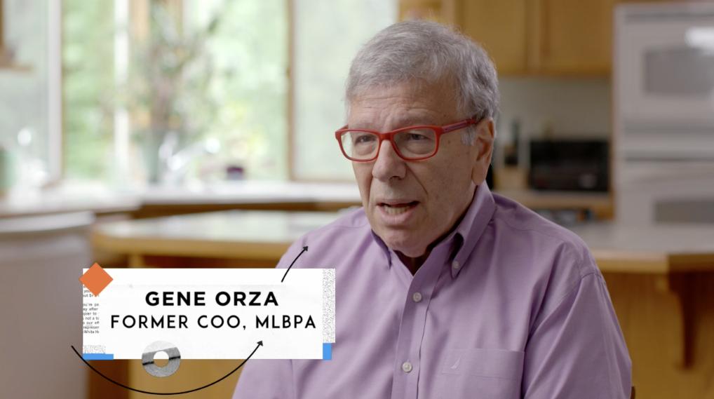 Gene Orza