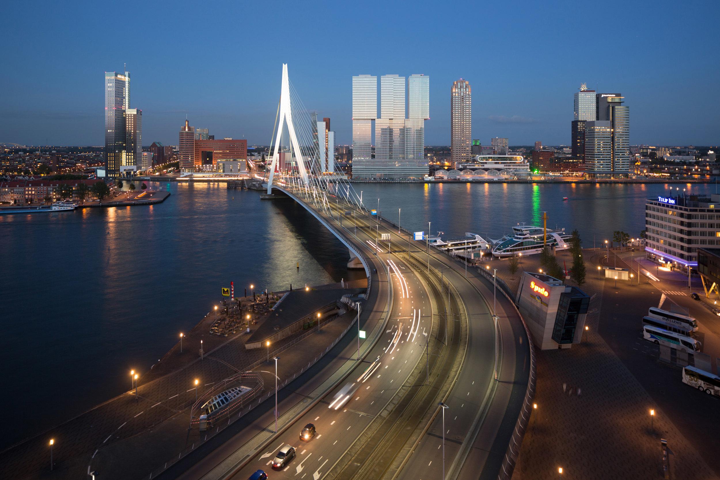 Rotterdam   SPIDO    view story