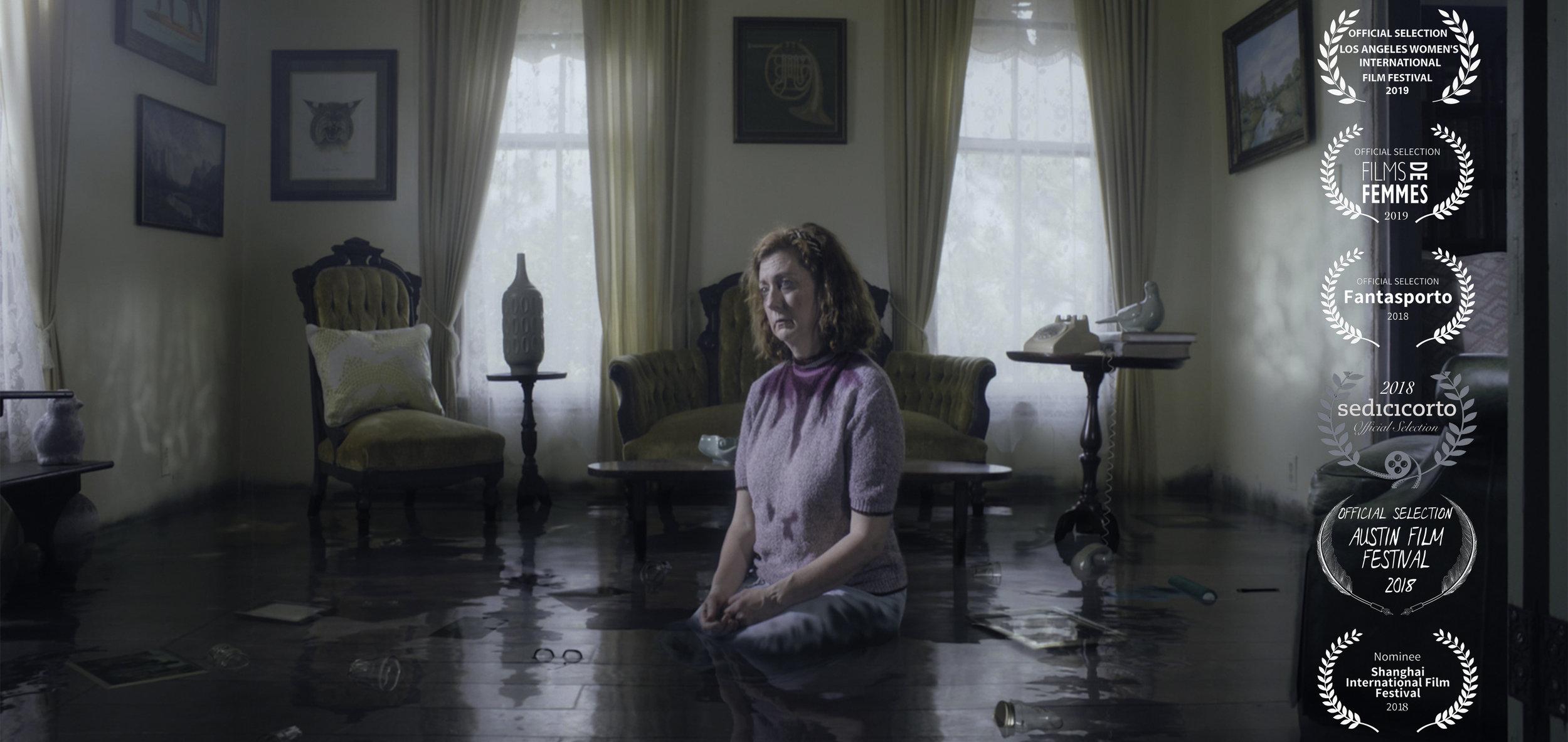 Roberta's Livingroom | TRAILER