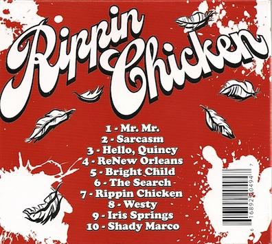 Rippin Chicken RC