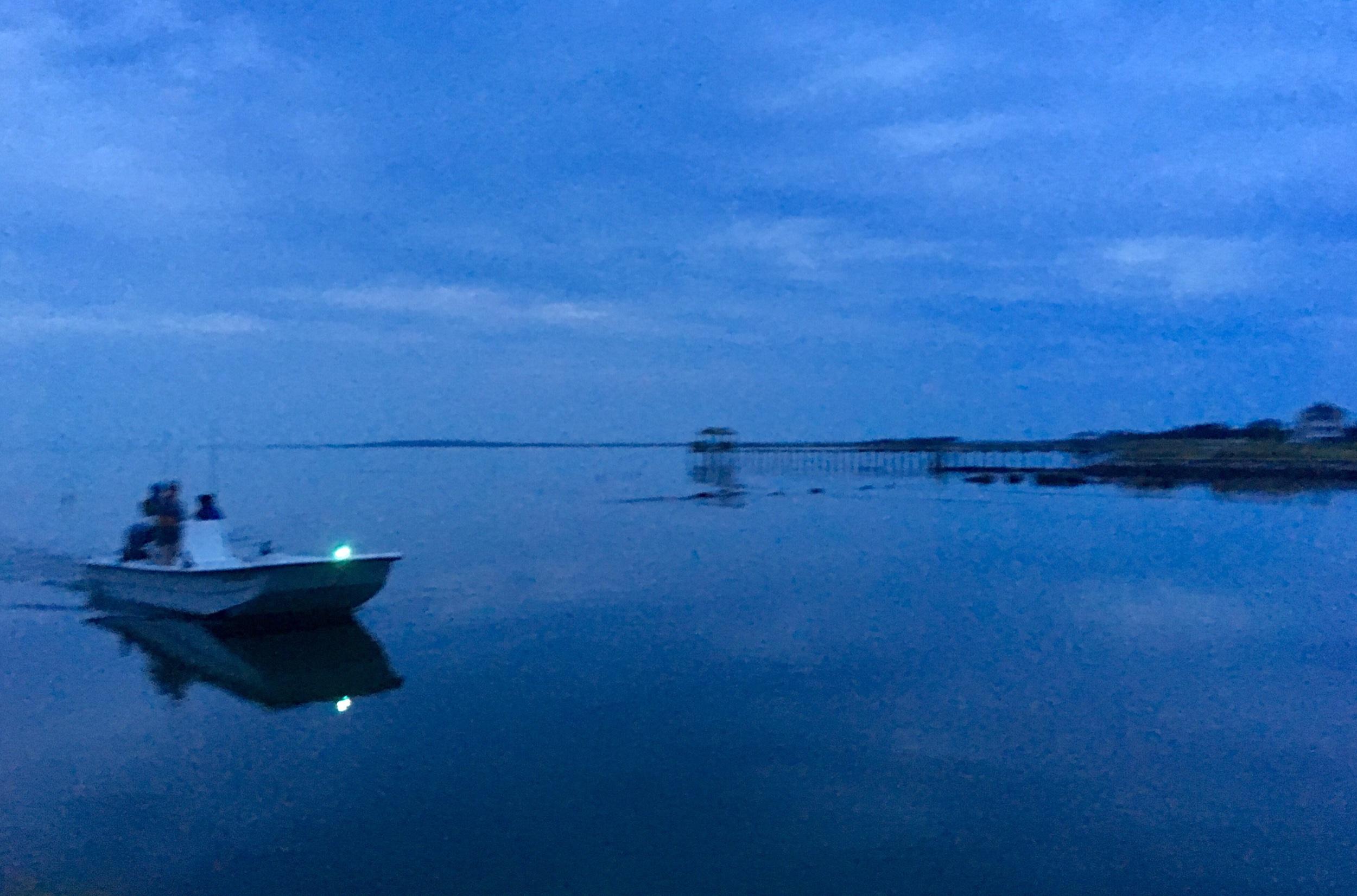 Ocracoke Island, June 2019