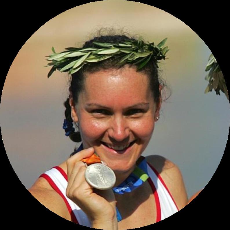 Cath Bishop   Olympic Medallist, Diplomat & Keynote Speaker