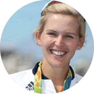 Victoria Thornley   Olympic Rowing Silver Medallist