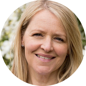 Eira Parry   Founder of High Performance Parenting