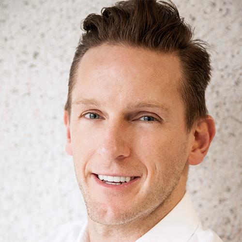 Kirk Vallis   Head of Creative Capability Development, Google