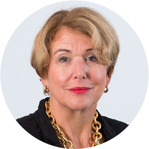 Ann Francke   CEO of Chartered Management Institute (CMI)