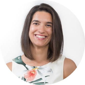 Martina Petkov  – Client Partner