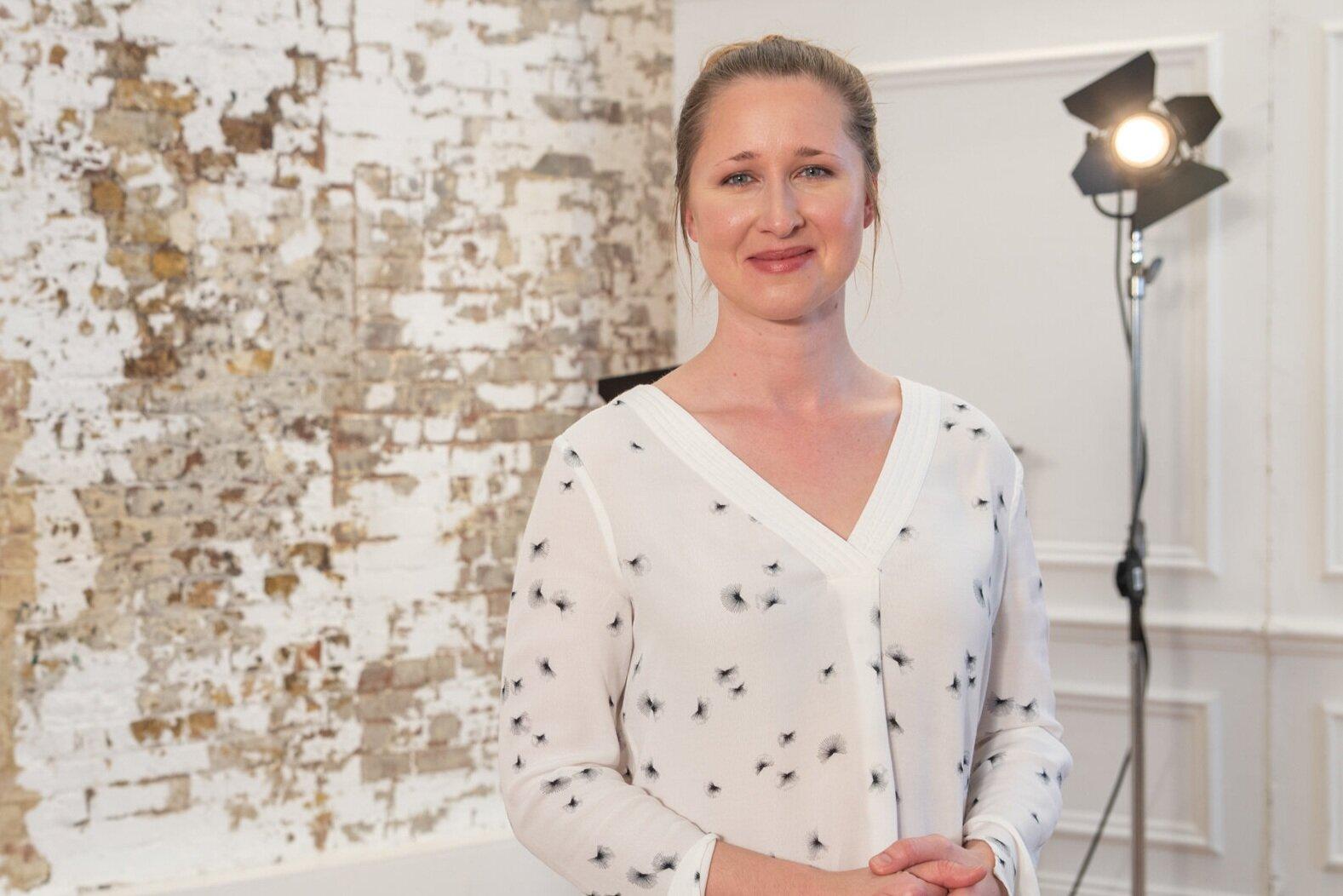 Lizzy Nichol   Wellbeing Lead; Moving Ahead facilitator