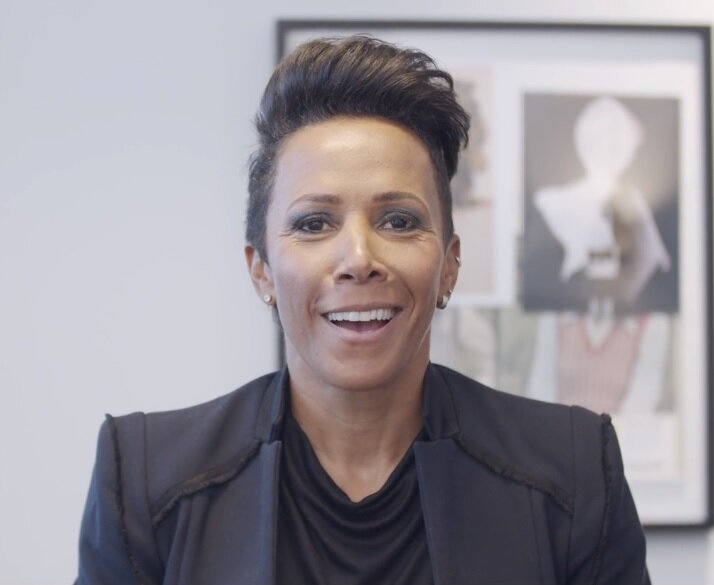 Col Dame Kelly Holmes (mil)    Double Olympic champion; founder of Dame Kelly Holmes Trust; author of 'Running Life'